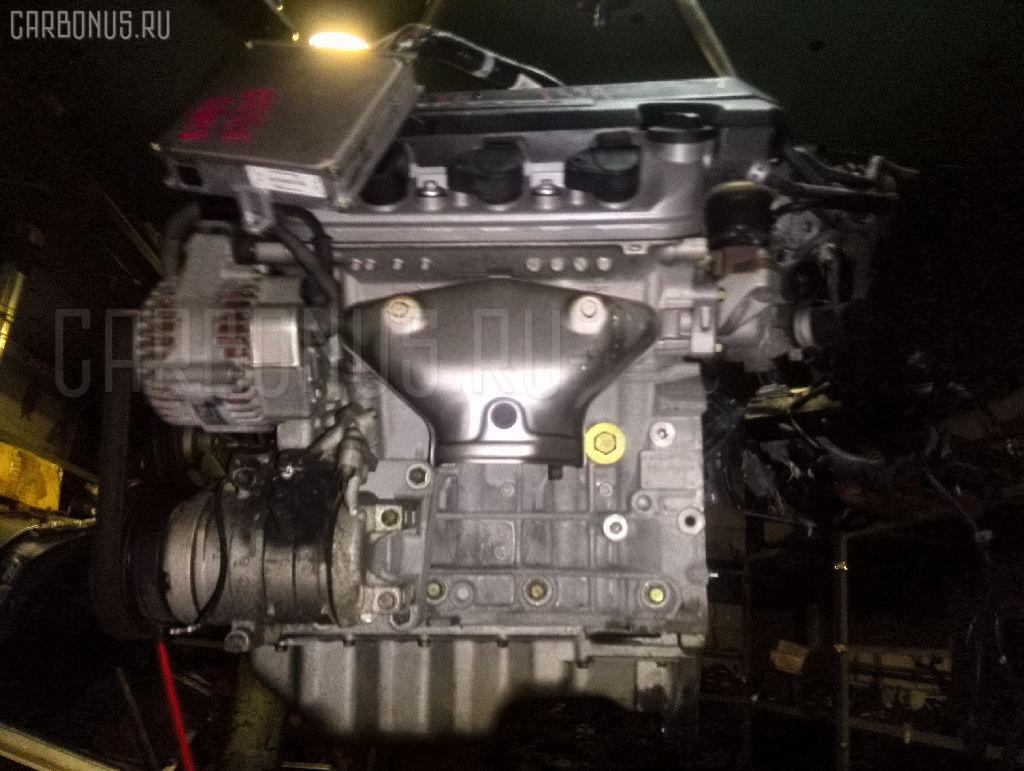 Двигатель HONDA INSPIRE UA5 J32A. Фото 4
