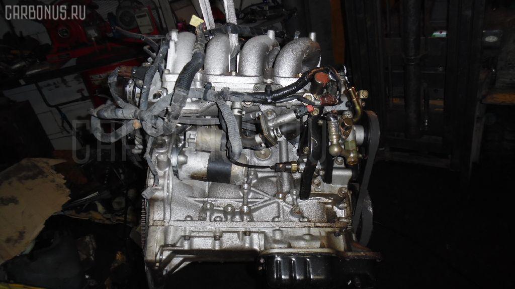 Двигатель NISSAN BLUEBIRD EU13 SR18DE Фото 3
