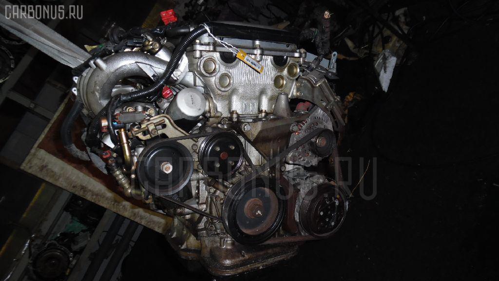 Двигатель NISSAN BLUEBIRD EU13 SR18DE Фото 4