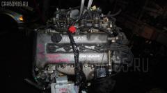 Двигатель Nissan Bluebird EU13 SR18DE Фото 1