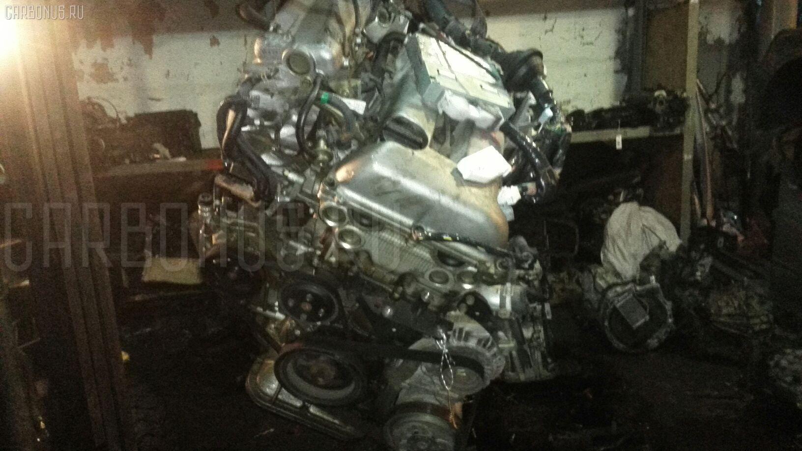 Двигатель NISSAN SERENA PC24 SR20DE Фото 6