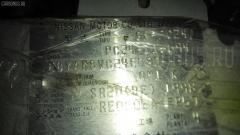 б/у Двигатель NISSAN SERENA PC24 SR20DE