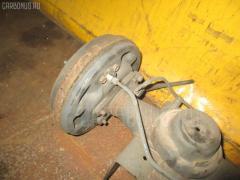 Балка подвески Suzuki Wagon r solio MA34S M13A Фото 2