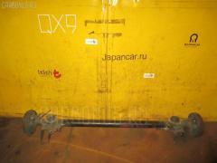 Балка подвески Suzuki Wagon r solio MA34S M13A Фото 3