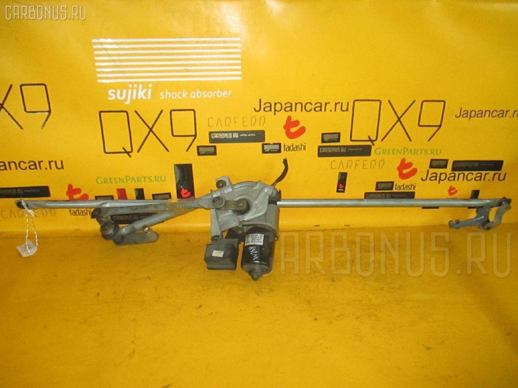 Мотор привода дворников MERCEDES-BENZ A-CLASS W168.033 Фото 3