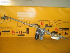 Мотор привода дворников Mercedes-benz A-class W168.033 Фото 1