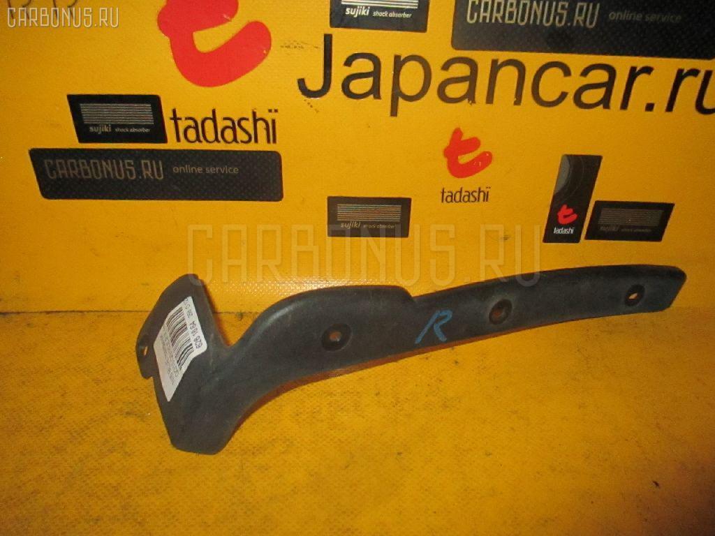 Подкрылок Nissan Bluebird sylphy QG10 QG18DE Фото 1