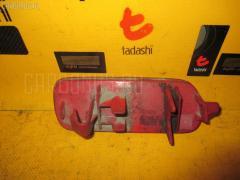 Катафот заднего бампера HONDA STREAM RN5 Фото 1