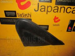 Накладка на крыло TOYOTA PRIUS NHW10 Фото 1