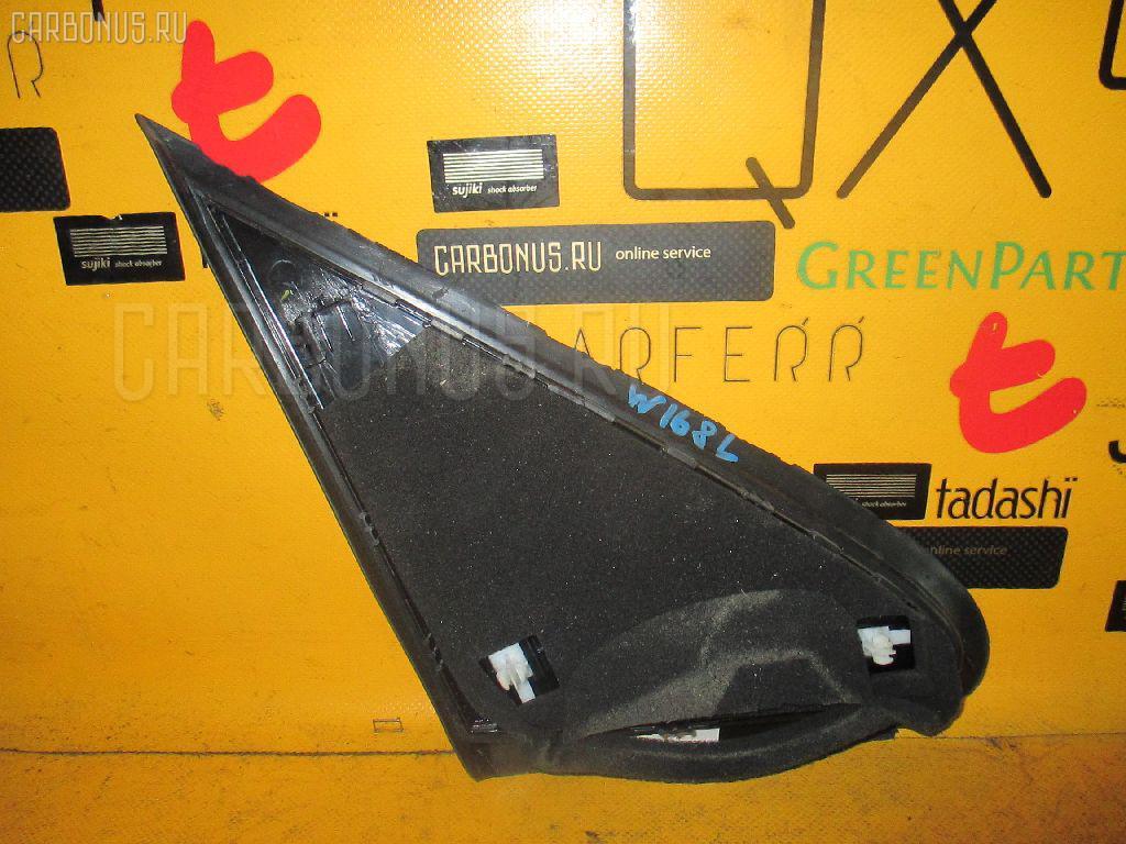Накладка на крыло MERCEDES-BENZ A-CLASS W168.033 Фото 3
