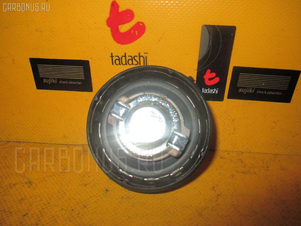 Крышка топливного бака MERCEDES-BENZ A-CLASS W168.033 Фото 2