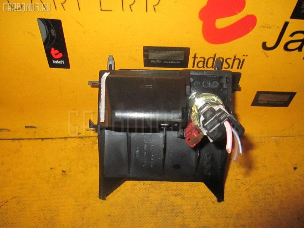 Пепельница MERCEDES-BENZ A-CLASS W168.033 Фото 1