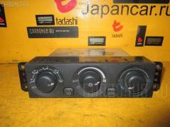 Блок управления климатконтроля MITSUBISHI CHARIOT GRANDIS N94W 4G64 Фото 2