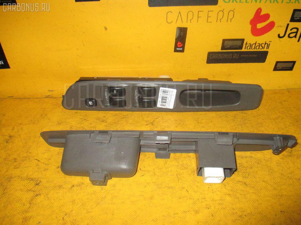 Блок упр-я стеклоподъемниками MITSUBISHI CHARIOT GRANDIS N94W Фото 2