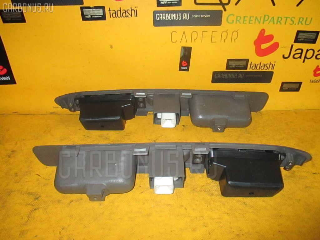Блок упр-я стеклоподъемниками MITSUBISHI CHARIOT GRANDIS N94W Фото 4