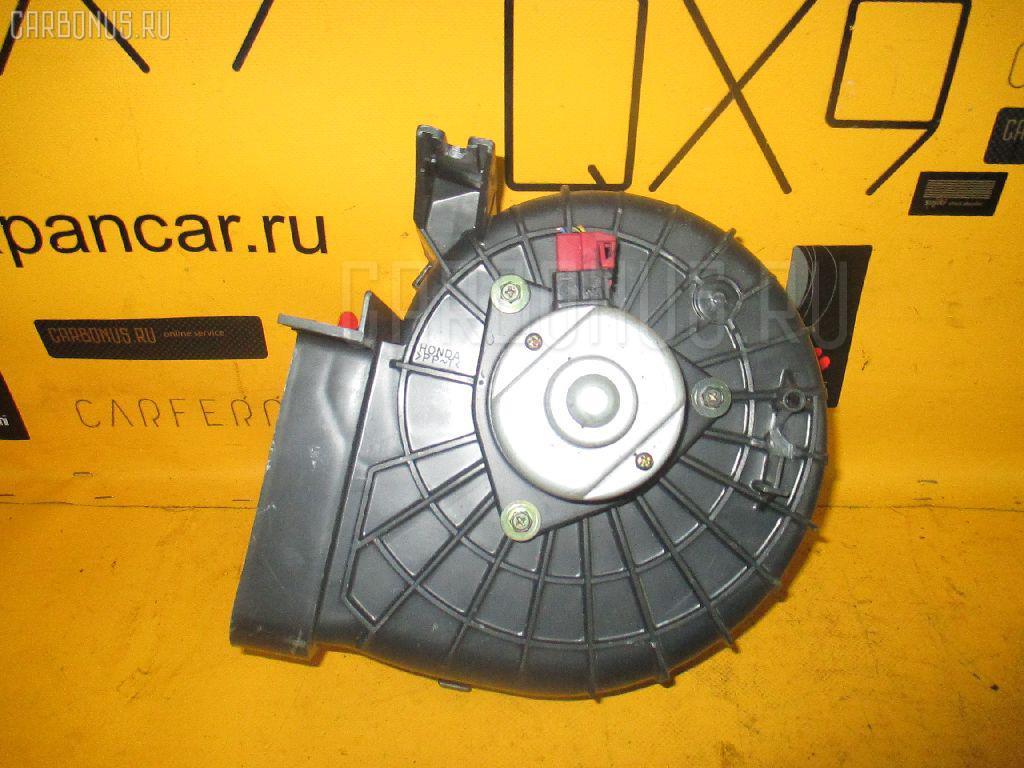 Мотор печки HONDA. Фото 5