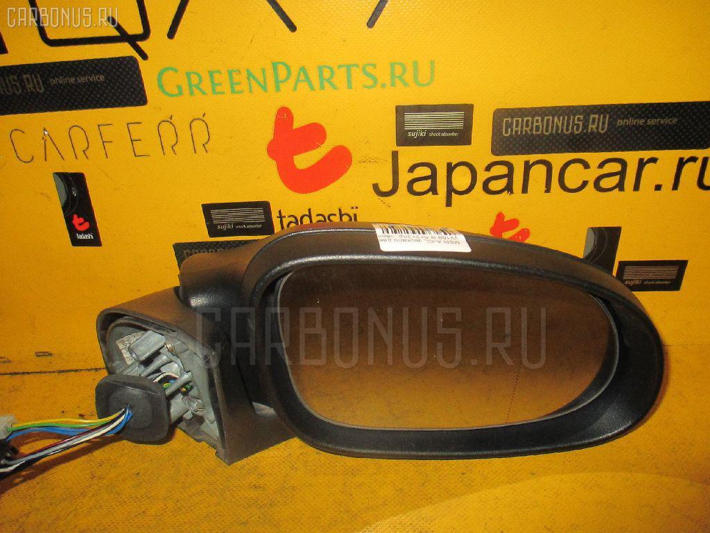 Зеркало двери боковой MERCEDES-BENZ A-CLASS W168.033. Фото 10