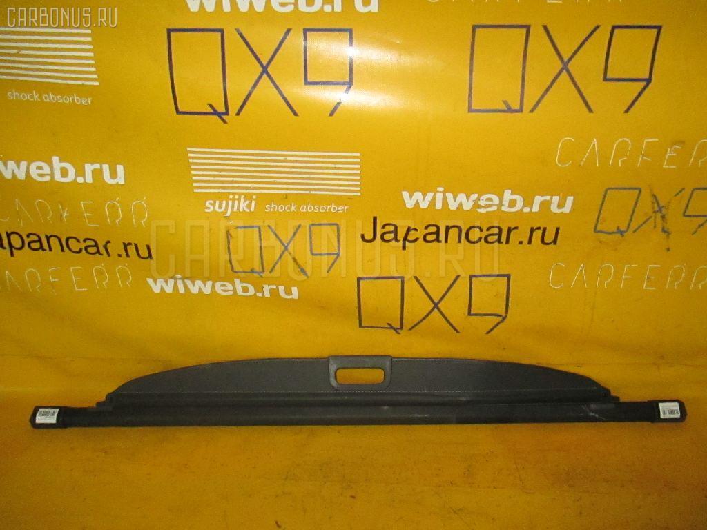 Шторка багажника SUBARU IMPREZA WAGON GG3. Фото 5