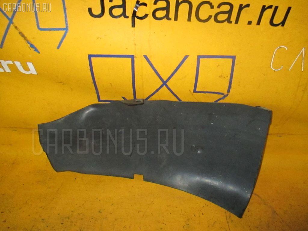 Подкрылок PEUGEOT 206 2AKFW KFW-TU3JP Фото 1