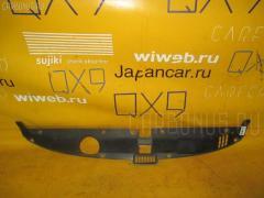 Защита замка капота Honda Stream RN1 D17A Фото 1
