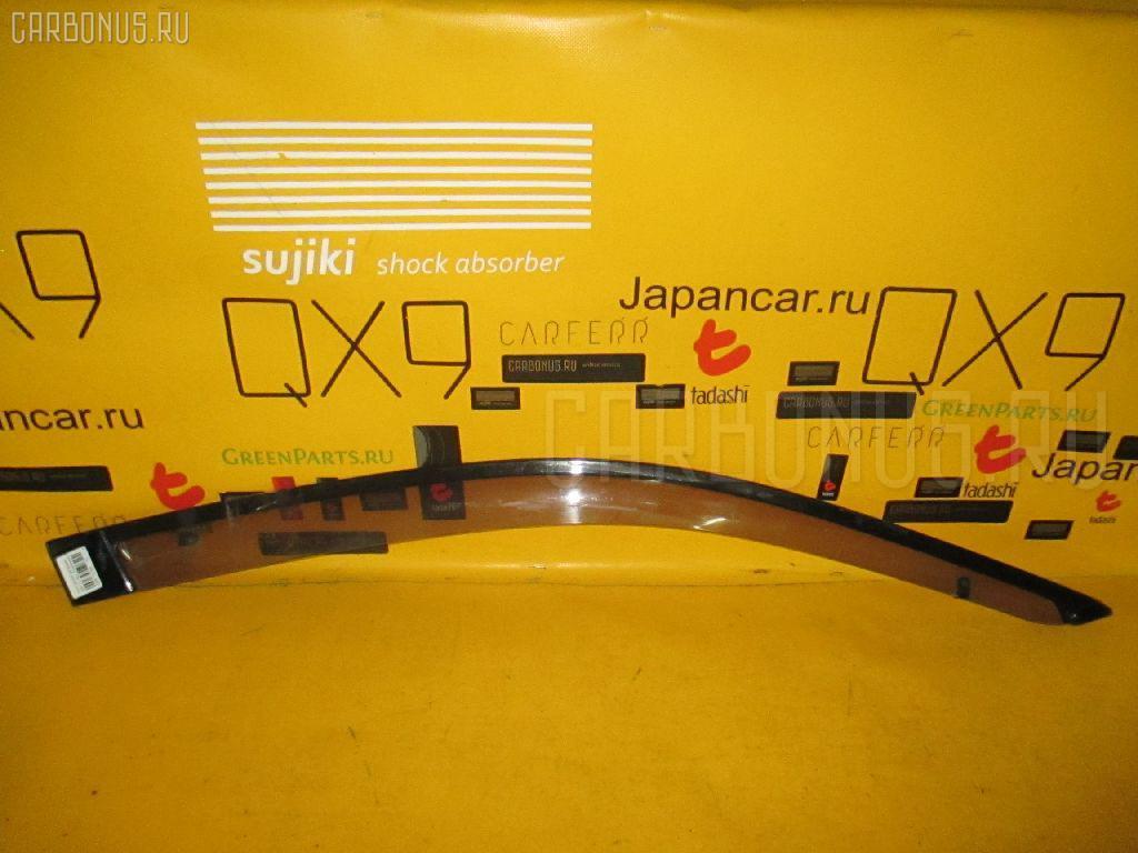 Ветровик Toyota Mark ii GX110 Фото 1