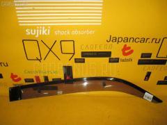Ветровик TOYOTA MARK II GX110 Фото 2
