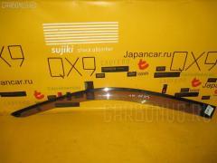 Ветровик Toyota Mark ii GX110 Фото 4