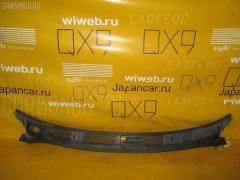 Решетка под лобовое стекло TOYOTA COROLLA AE100 Фото 1