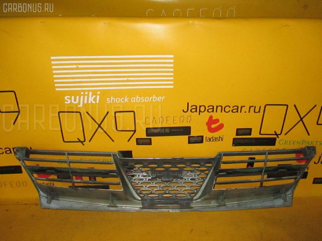 Решетка радиатора Toyota Carina AT210 Фото 1