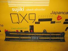 Решетка радиатора Toyota Corolla ii EL51 Фото 1