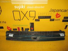 Решетка радиатора Toyota Corolla ii EL51 Фото 2