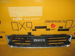 Решетка радиатора ISUZU GEMINI MJ5 Фото 2