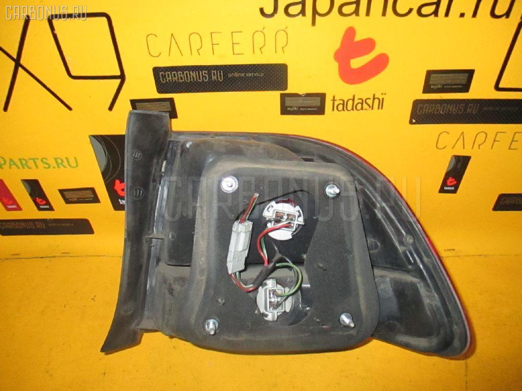 Стоп Honda Civic ferio EK3 Фото 1
