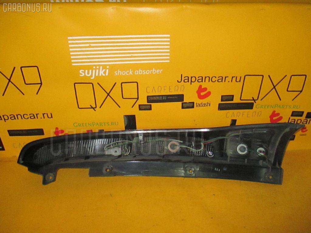Стоп Nissan Serena C25 Фото 1