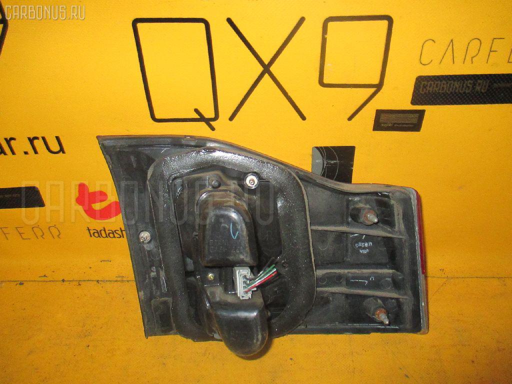 Стоп-планка HONDA DOMANI MB4. Фото 6