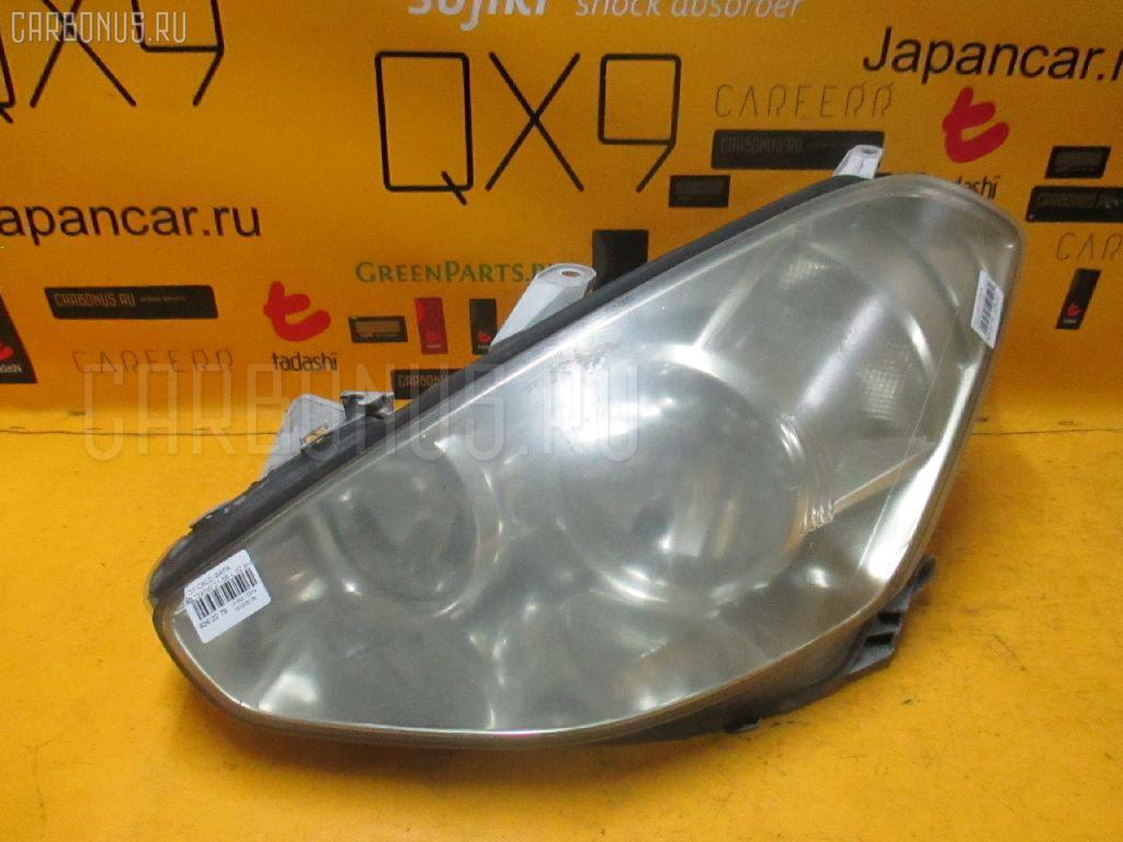 Фара Toyota Caldina AZT241W Фото 1