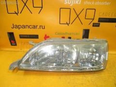 Фара Toyota Cresta GX100 Фото 1