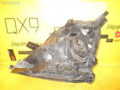 Фара Honda Stream RN1 Фото 4