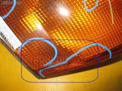Поворотник к фаре TOYOTA COROLLA II EL51 Фото 1