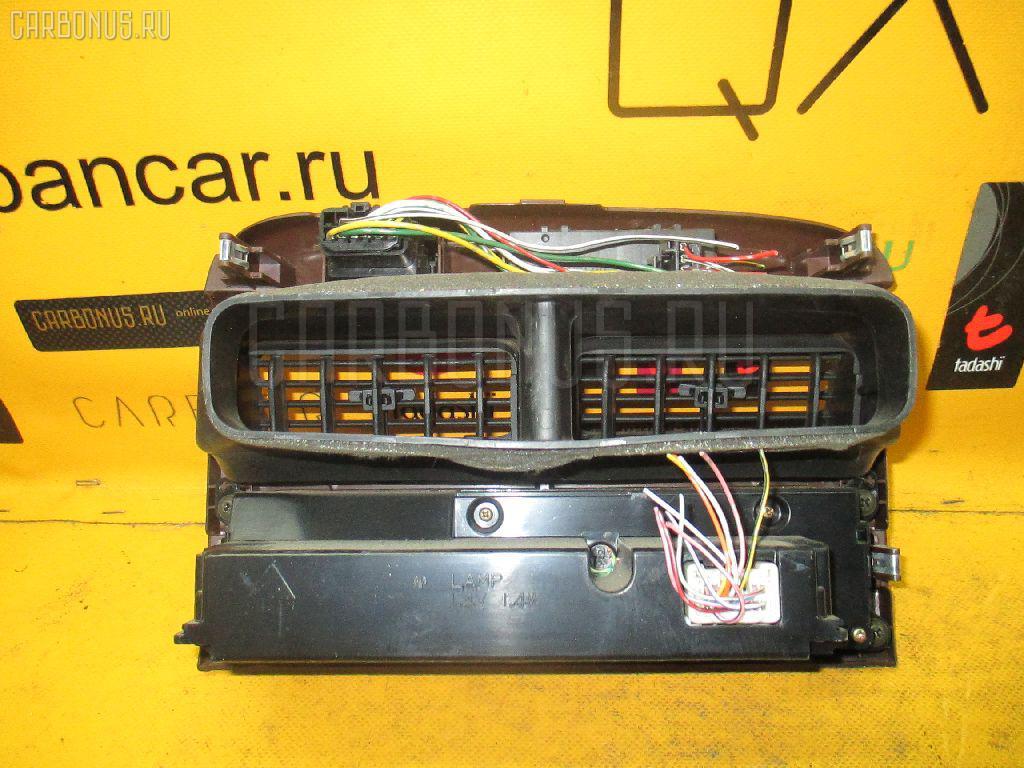 Блок управления климатконтроля TOYOTA CAMRY SV40. Фото 3