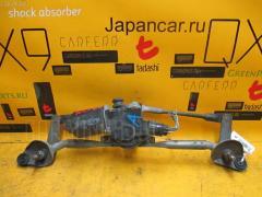 Мотор привода дворников TOYOTA IST NCP60 Фото 1