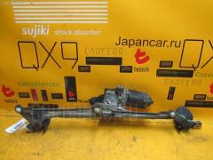 Мотор привода дворников TOYOTA PROBOX NCP51G Фото 2