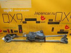 Мотор привода дворников TOYOTA CORONA PREMIO AT211 Фото 1