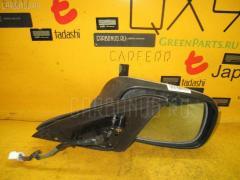 Зеркало двери боковой TOYOTA CARINA AT211 Фото 2