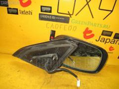 Зеркало двери боковой TOYOTA SUCCEED NCP58G Фото 1