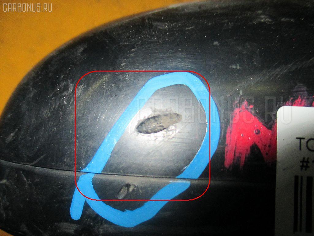 Зеркало двери боковой TOYOTA PROBOX NCP51G. Фото 7