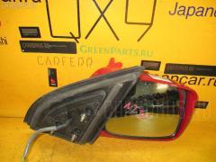 Зеркало двери боковой NISSAN X-TRAIL NT30 Фото 2