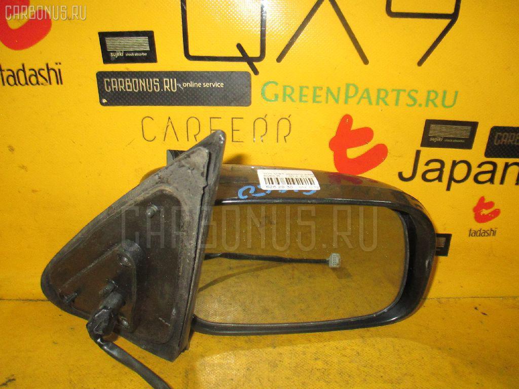 Зеркало двери боковой TOYOTA VISTA SV50 Фото 1