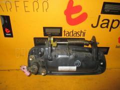 Ручка двери Toyota Mark ii JZX90 Фото 2