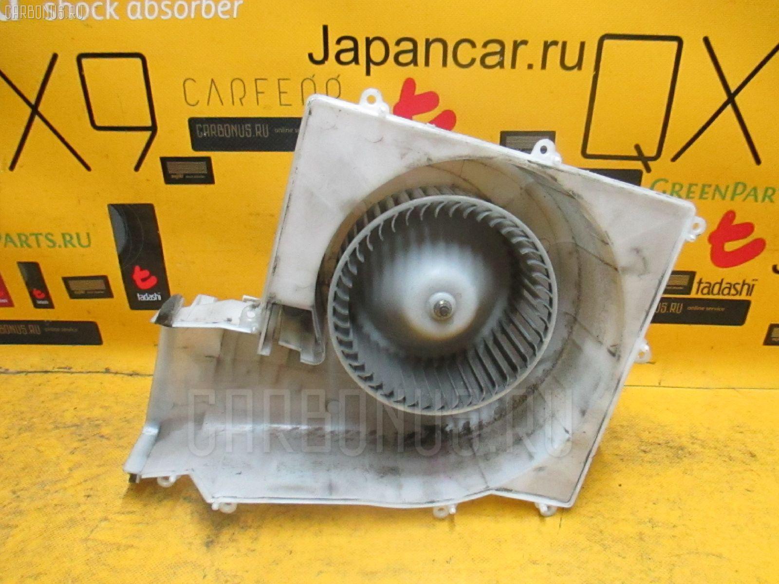Мотор печки NISSAN PRIMERA QP12. Фото 3